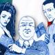 The Del Vecchios Television