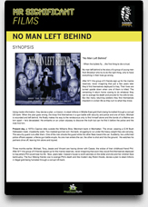 No Man Left Behind - Greenhouse Media