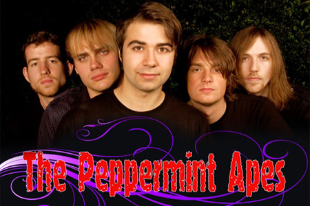 Peppermint Apes