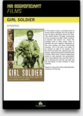 Girl Soldier - Greenhouse Media