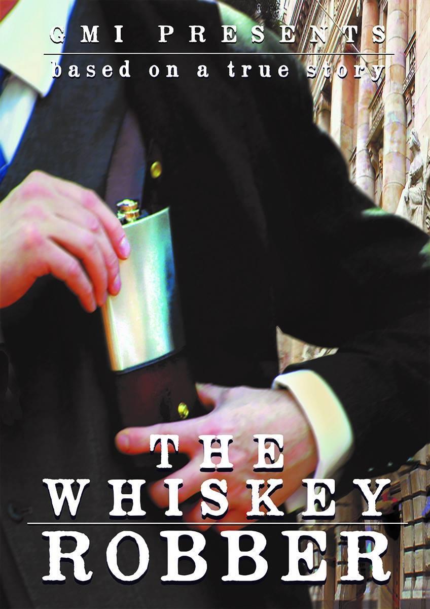 Hasil gambar untuk The Whisky Robber (2017)